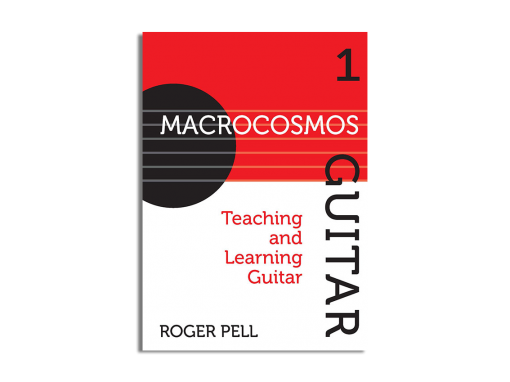 Teaching and Learning Guitar